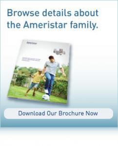 Ameristar brochure button