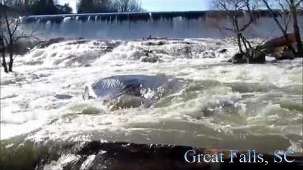 great falls sc
